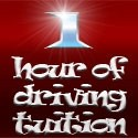 1 hour of driving tuition